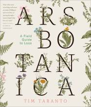 Ars Botanica Front Cover
