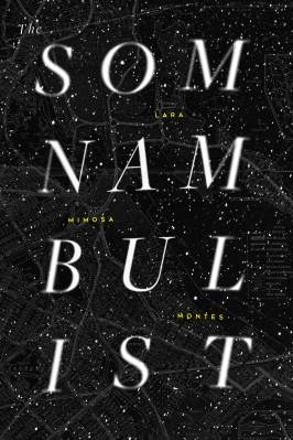 Somnambulist Cover 2